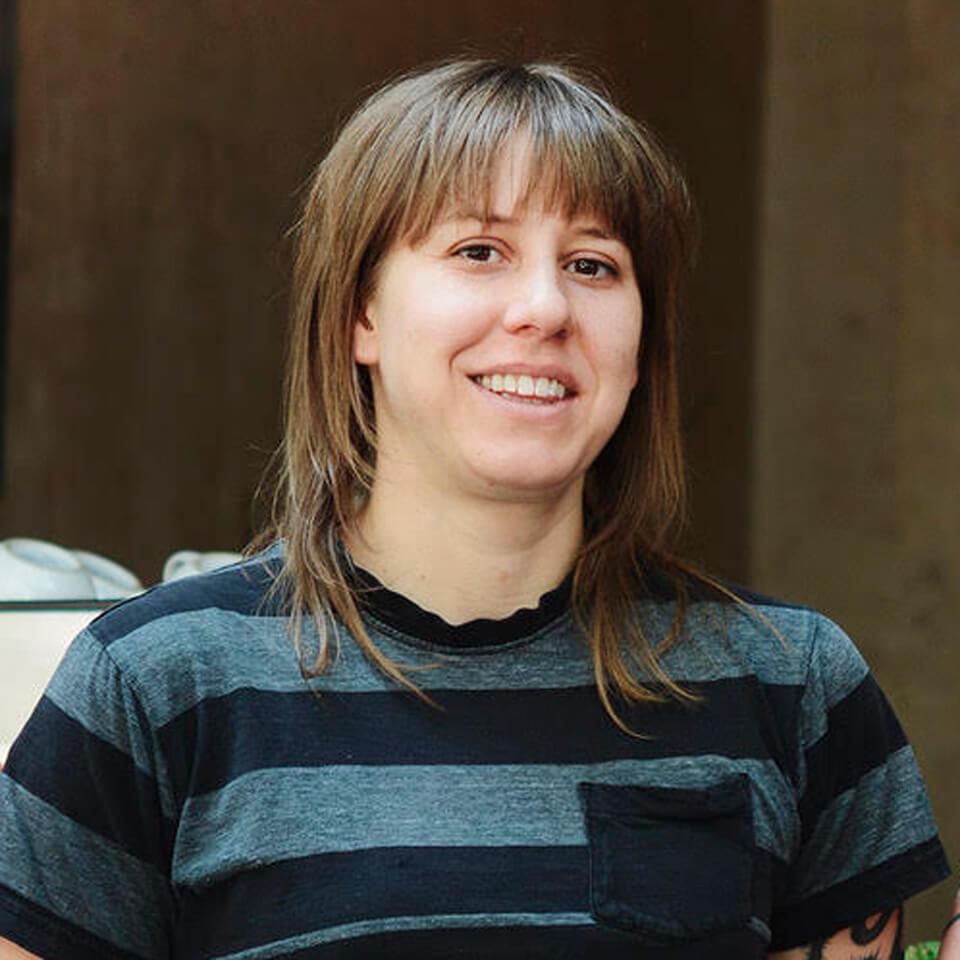 Scarlett Lindeman